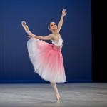 Miko Fogarty - Classical Variation Finals Prix de Lausanne 2013